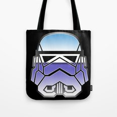 Trooper in disguise Tote Bag