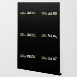 Black Flag: San Jose Wallpaper