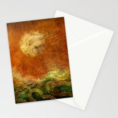 Voyageur Stationery Cards