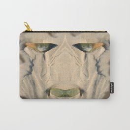 Beach Art 4 Carry-All Pouch