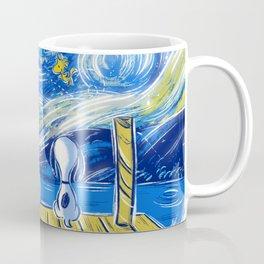 Friends of stars Coffee Mug