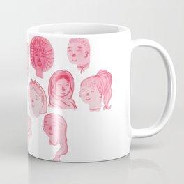 Future is Female, n. 1 Coffee Mug