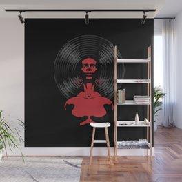 Soul Sister Wall Mural
