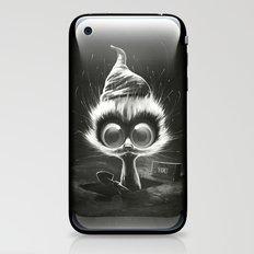 Night Shift (夜勤) iPhone & iPod Skin