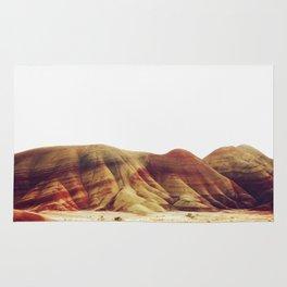 Oregon Painted Hills Rug