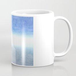 Polar Bear On Iceberg Coffee Mug