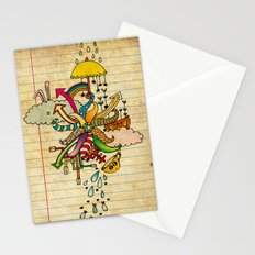 Notebook World Stationery Cards