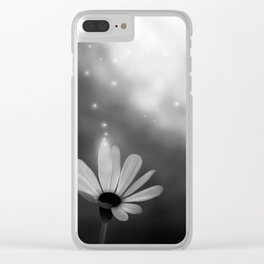 Void Couture Light Clear iPhone Case