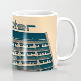 Zep Coffee Mug