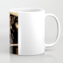Underbelly Pt. 1 Coffee Mug