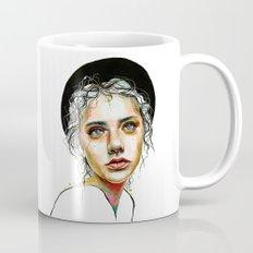 Out of the Shell Coffee Mug