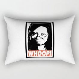 Whoopi Rectangular Pillow