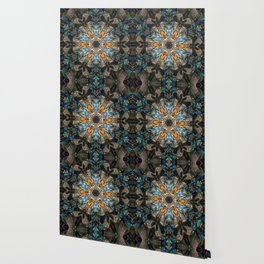 Mandala of aristocracy 2 Wallpaper