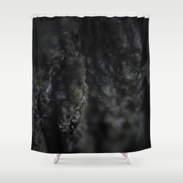 topography of an elm tree .1 Shower Curtain