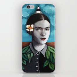 Lil Frida iPhone Skin
