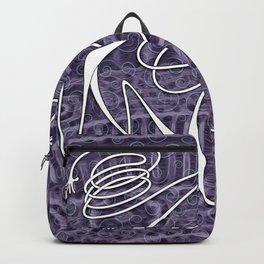 Swing Dancing Backpack