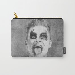 Let Me Entertain You Carry-All Pouch