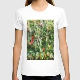 In Love with the Fall in the Tropics T-shirt