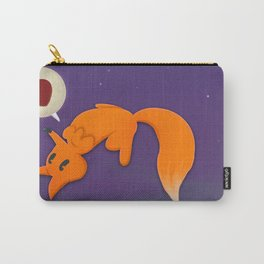 Fox&Moon Carry-All Pouch