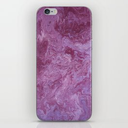 Jeni 2 iPhone Skin