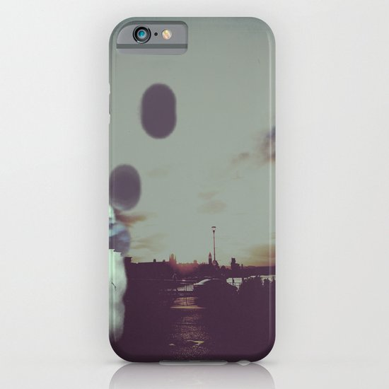 Rise and Fall iPhone & iPod Case