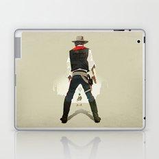 Long, long time ago… Laptop & iPad Skin