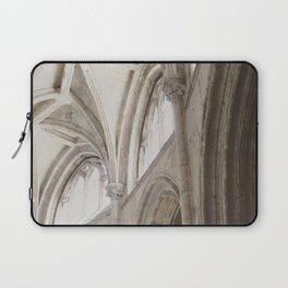 Santa Maria Maior de Lisboa Laptop Sleeve