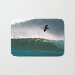 Playa Tamarindo * Costa Rica Bath Mat