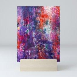 The Seer Mini Art Print