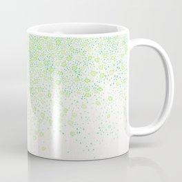 flavor of young leaves Coffee Mug