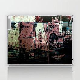 Concrete Jungle 2 Laptop & iPad Skin