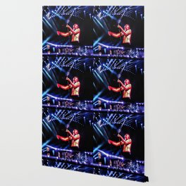 AC/DC - Angus Wallpaper
