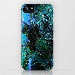 Kuilu iPhone Case