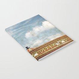 Carousel Notebook