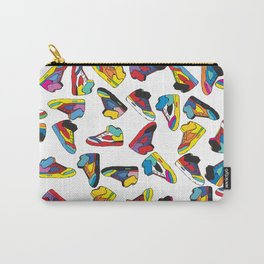sneakers a gogo Carry-All Pouch