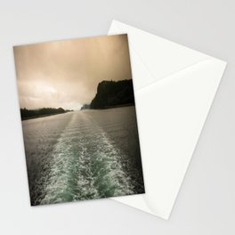 Night or Day? Stationery Cards