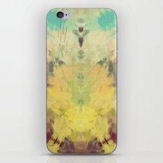 Pollen iPhone & iPod Skin