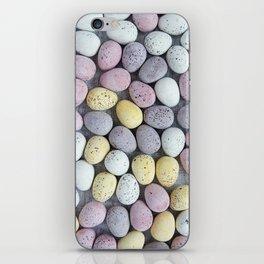 Easter Egg V iPhone Skin