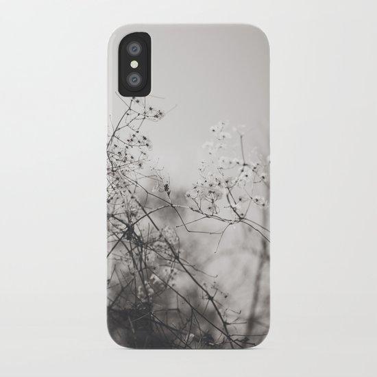Last Spring iPhone Case