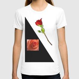 feelings of love T-shirt