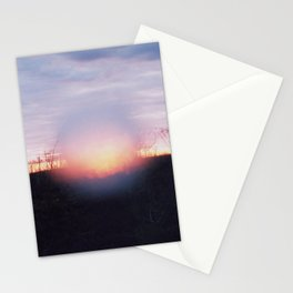 blur Stationery Cards