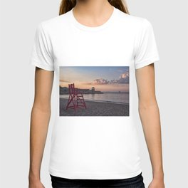 Front Beach After Hours T-shirt