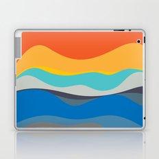 Meet You Here Laptop & iPad Skin