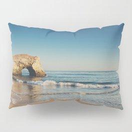 Natural Bridges State Beach ... Pillow Sham