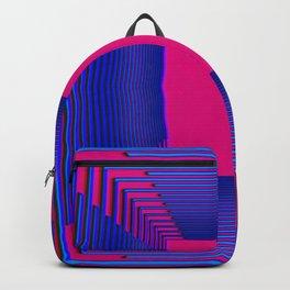 You'll Never See Me Again Backpack