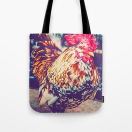gallina Tote Bag