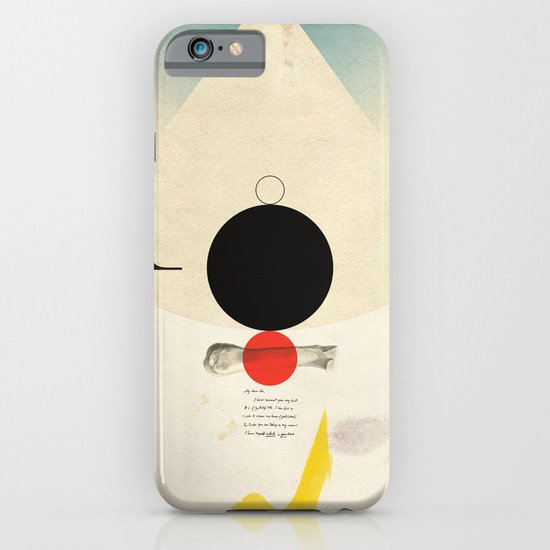 Oneonone iPhone & iPod Case