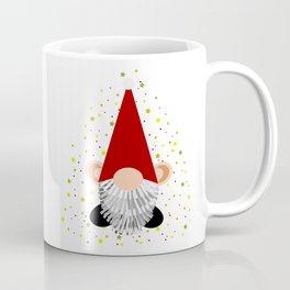 Santa - Gnome Coffee Mug