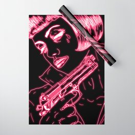 Malorie Wrapping Paper