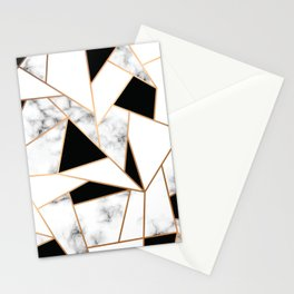 Marble III 003 Stationery Cards